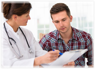 Male Hormone Therapy