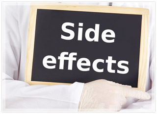Growth Hormone Injections Side Effects